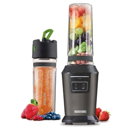 SENCOR AUTOMATIC SMOOTHIE MAKER VAKUUM SORT