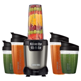 SENCOR NUTRI BLENDER FAMILY